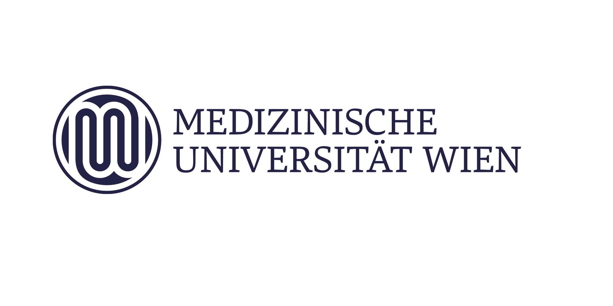 Bildergebnis für med uni wien logo
